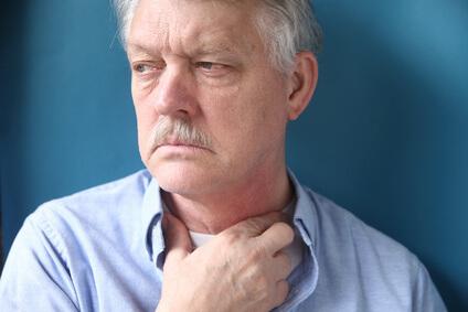 Symptome Bei Speiseröhrenkrebs