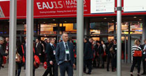 Kongress der European Association of Urology (EAU) 2015