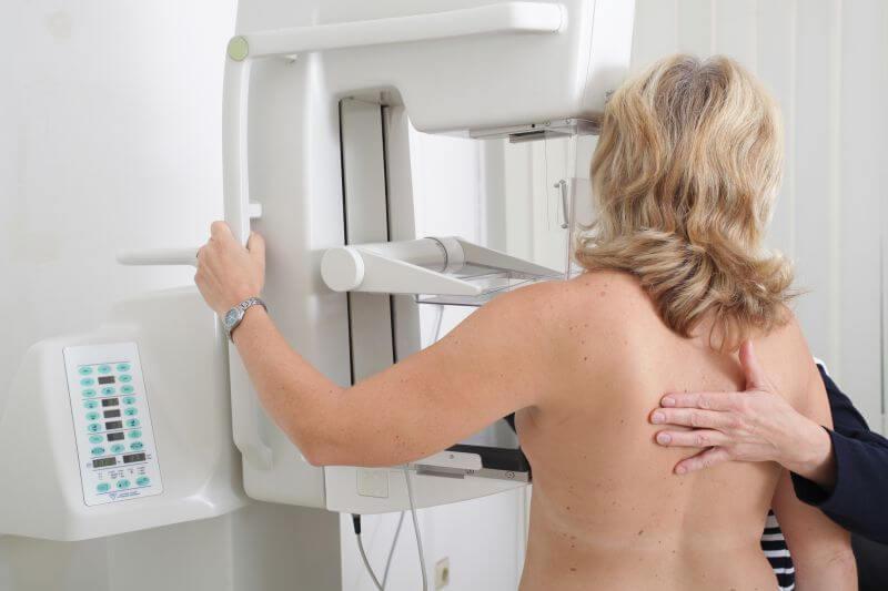 Kleine brustkrebs brust sehr Brustkrebs: Erbsengroßer
