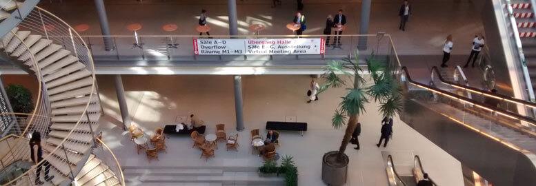 Lugano lymphoma meeting 2019